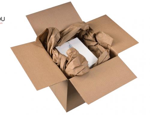 Το χαρτί παραμένει η πρώτη επιλογή ανακυκλώσιμου υλικού συσκευασίας